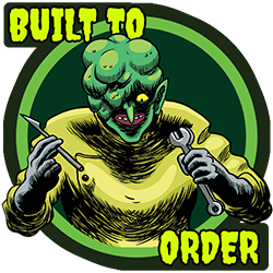 Build-To-Order