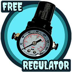 Free Regulator!