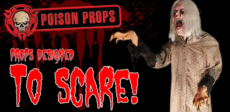 Poison Props!