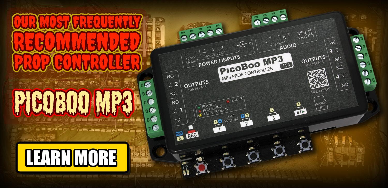 PicoBoo Mp3!
